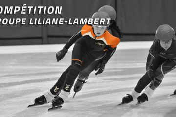 Compétition Liliane-Lambert #2