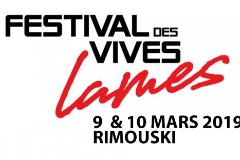 Festival des Vives Lames