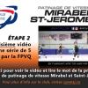 3ième vidéo de la FPVQ et mot de la présidente du club