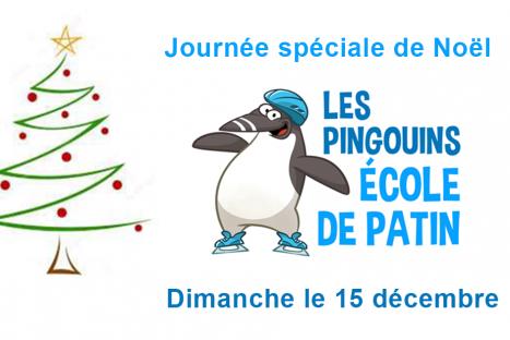 Fête de Noël des Pingouins du dimanche