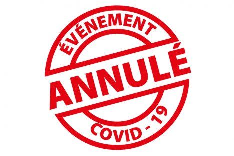 Compétition circuit Collégial-Universitaire #1 – Annulée (COVID-19)